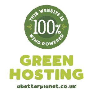 Green hosting banners4