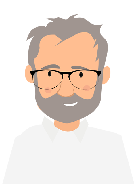 Gary – Creative Director<br/><br/> Car-shares on daily commute and, just like Dylan, has plans to 'go electric'<br/><br/> Buys second-hand (or foot??) shoes and is a big fan of Freecycle<br/><br/> Recycling and sorting obsessive